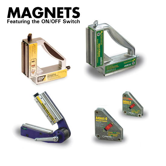 Magnets Weld Tech Tig Welders Plasma Cutters Mig